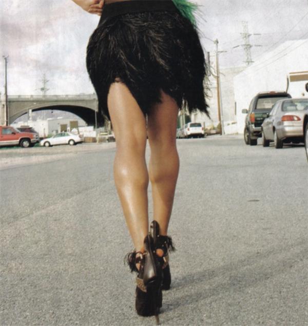 high-heels-toned-legs