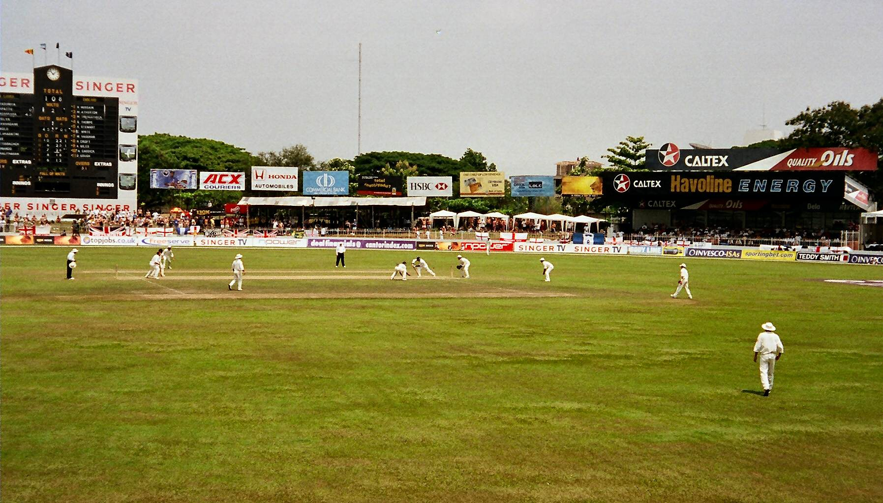 Colombo-cricket