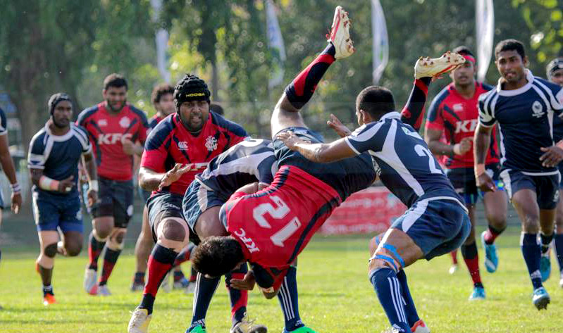 sri-lanka-Police-rugby-team-loses